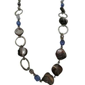 LIA SOPHIA Indigo Necklace